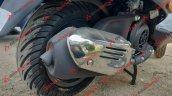 Vespa Sxl 150 Bs Vi Exhaust