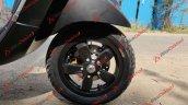Vespa Sxl 150 Bs Vi Front Wheel