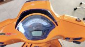 2020 Vespa Sxl150 Bs Vi Instrument Console