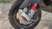 Vespa Sxl 150 Bs Vi Front Brake F4fd