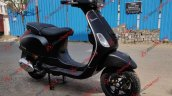 Vespa Sxl 150 Bs Vi Right Front Quarter 65c9
