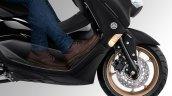 2020 Yamaha Nmax 155 Footboard