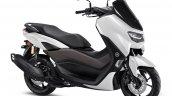 2020 Yamaha Nmax 155 Glossy White