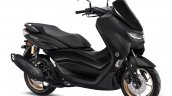 2020 Yamaha Nmax 155 Matte Black