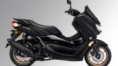 2020 Yamaha Nmax 155 Matte Black Right Side