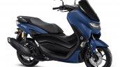 2020 Yamaha Nmax 155 Matte Blue