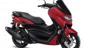 2020 Yamaha Nmax 155 Matte Red