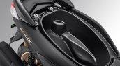 2020 Yamaha Nmax 155 Underseat Storage
