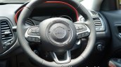 Jeep Compass Trailhawk Steering Wheel Ffa0