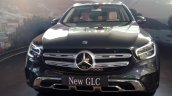 New Mercedes Glc Facelift Front