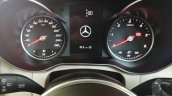 New Mercedes Glc Facelift Instrument Panel