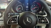New Mercedes Glc Facelift Steering Wheel Controls