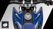 New Yamaha Wr 155r Fuel Tank