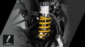 New Yamaha Wr 155r Rear Suspension