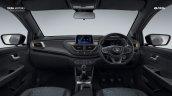 Tata Altroz Interior Dashboard Image 2 A915