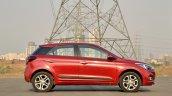 2018 Hyundai I20 Facelift Review Side