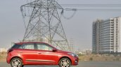 2018 Hyundai I20 Facelift Review Side Profile