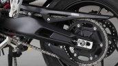 2020 Triumph Tiger 900 Gt Pro Details Chain