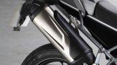 2020 Triumph Tiger 900 Gt Pro Details Exhaust