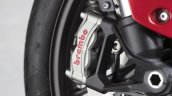 2020 Triumph Tiger 900 Gt Pro Details Front Callip