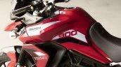 2020 Triumph Tiger 900 Gt Pro Details Tank