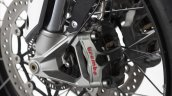 2020 Triumph Tiger 900 Rally Pro Front Brakes