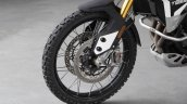 2020 Triumph Tiger 900 Rally Pro Front Wheel