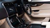 Indian Spec 2020 Jaguar Xe Facelift Centre Console