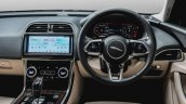 Indian Spec 2020 Jaguar Xe Facelift Dashboard Driv