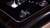 Indian Spec 2020 Jaguar Xe Facelift Floor Console