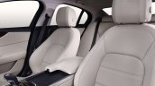 Indian Spec 2020 Jaguar Xe Facelift Front Seats