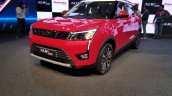 Mahindra Xuv300 Front Three Quarters 2e0a
