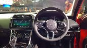 New Jaguar Xe Facelift Interiors 2