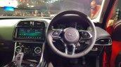 New Jaguar Xe Facelift Interiors 2
