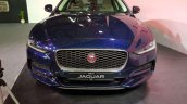 New Jaguar Xe Front Profile 1