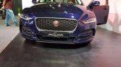 New Jaguar Xe Front Profile 2