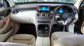 New Mercedes Glc Facelift Interior Indian Launch 0