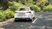 Skoda Kamiq Spotted Rear End E09c