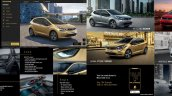 Tata Altroz Brochure Variants Details 1
