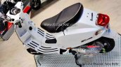 2020 Vespa Sxl150 Bs Vi Left Rear Quarter 4ec2