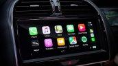 Indian Spec 2020 Jaguar Xe Facelift Infotainment S