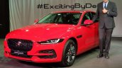 Indian Spec New Jaguar Xe Facelift Launch 99f5