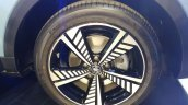 Indian Spec Mg Zs Wheel Eb25