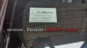 Jeep Compass Petrol Bs6 Spied 3be1