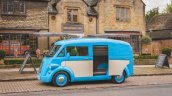 Morris Je Electric Van Door Open From Morris Comme