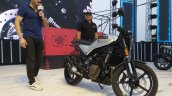 Husqvarna Vitpilen 250 At India Bike Week