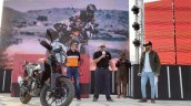 Ktm 390 Adventure At India Bike Week Front