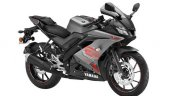 Yamaha R15 V3 0 Bs Vi Thunder Grey