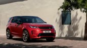 2020 Land Rover Discovery Sport Exterior Dynamic S