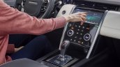 2020 Land Rover Discovery Sport Interior Static Sh
